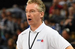 Joe Prunty GB