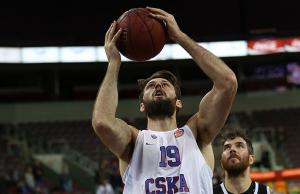 Joel Freeland CSKA
