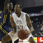 Ryan Martin Joins Provence in France's Pro-B