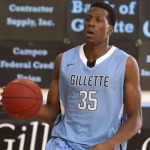 Kavell Bigby-Williams ('95) Commits to Oregon