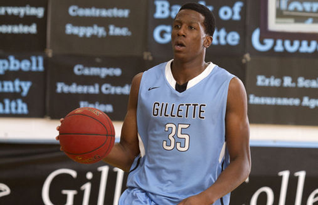 4-Star JC Forward Kavell Bigby-Williams Picks Oregon thumbnail
