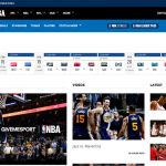 NBA Receives Backlash From UK Fans Following GiveMeSport Partnership