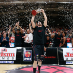 Barry Lamble Announces Retirement From Professional Basketball