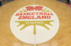 Basketball England