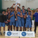 Itchen Avenge EABL Final Four Loss with AoC Cup Win Over Myerscough