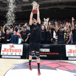 Leicester Riders Secure BBL Championship Title