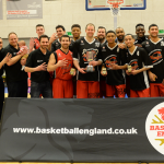 Manchester Magic Complete Clean Sweep with Playoff Final Win