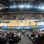 GB Eurobasket Qualifiers To Be Held at Copper Box