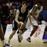 Evan Walshe ('98) Signs with Barry University