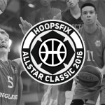 LIVE STREAM: Hoopsfix All-Star Classic U17 Game – #HASC16 (2pm)