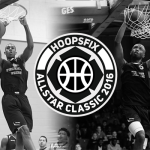 Hoopsfix All Star Classic Under-19 Rosters Mixtape!
