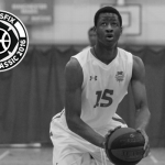 Josh Apple Called Up to Hoopsfix All Star Classic U19 Game