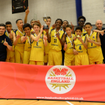 London Greenhouse Pioneers Claim Title – U14 Junior Final Fours Recap