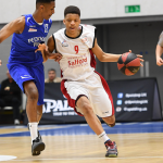 Manchester Magic Win Sixth Straight  – U16 Junior Final Fours Recap