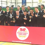 Oaklands College Wolves Claim U18 NBDL Playoff Crown
