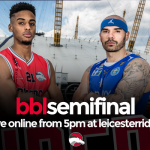 LIVE STREAM: Riders v Phoenix – BBL Playoffs SF 2nd Leg