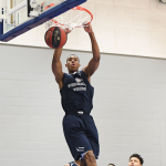 Peckham Pride vs Reading Rockets in Final – U18 Junior Final Fours Recap