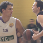 Nigel van Oostrum & Devon van Oostrum Face Off at Danum Eagles All Star Weekend!