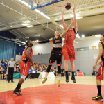 NBL's National Cup Draw for 2016-17 Revealed