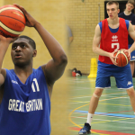 Sam Idowu ('97) & George Darling ('97) Late Additions to GB U20 Camp