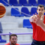 Andreas Kapoulas Stays as U20 Head Coach – GB Coaching Staff Announced