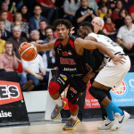 Conner Washington Signs Two-Year Extension at Leicester Riders