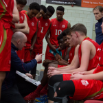 England U16s Claim 2-0 Series Win Against Scotland U18s