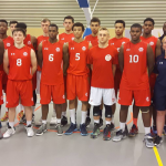England U18s Complete Sweep Over Netherlands