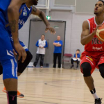 Cheshire Phoenix Sign Jamell Anderson from BBL Champions