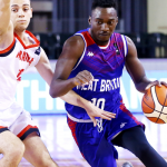 Jules Dang Akodo Signs for Burgos in Spain