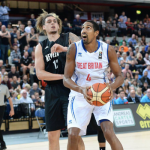GB Senior Men Initial Squad Announced