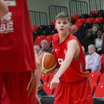 England U16s Prevail Over Hungary in OT
