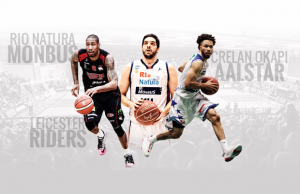 R3 Basketball Tournament
