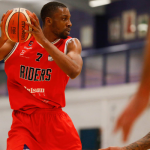 Shane Walker Re-Signs with Leicester Riders