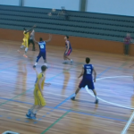 Sweden's Sheriff Drammeh Hits 3/4 Court Buzzer Beater to Defeat GB U20s