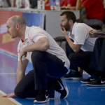 Basketball England Announce National Team Coaching Staff