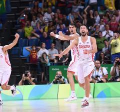 Croatia Olympic