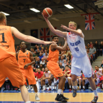 GB Senior Men Drop EuroBasket Qualifiers Opener