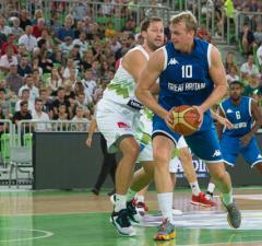 Dan-Clark-GB-vs-Slovenia