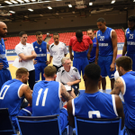 GB Senior Men Go Down Against Netherlands