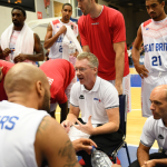 GB Announce Final 12-Man Squad for EuroBasket 2017 Qualifiers
