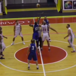 Highlights: GB Senior Men vs Portugal