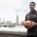 Tickets Sale Date for NBA London 2017 Revealed