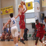 Round Hits Winner as England U16s Overcome Czech Republic