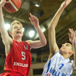 Preliminary England U18 & U17 Men's Squad Announced