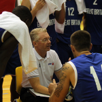 Neighbour Released as GB Senior Men Reduced to 15