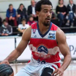 Justin Robinson Joins EuroCup Side Union Olimpija