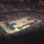What Happened to the London 2012 Olympic Basketball Legacy?