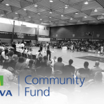 Help Hoopsfix to Win the Aviva Community Fund
