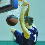 Jack Burnell ('97) Drops 31 Points in 17 Minutes in National Cup!